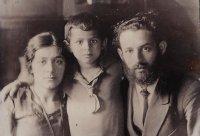 Familie Suhl