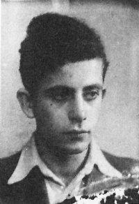 Gustav Bamberger