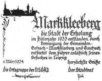 <a id='anker9' href='https://www.versteckte-geschichte-markkleeberg.de/quellenverzeichnis#stadtgruendung9' target='_new'>Abb. 3: Pergamentblatt zur <br /> Stadtgründung</a>