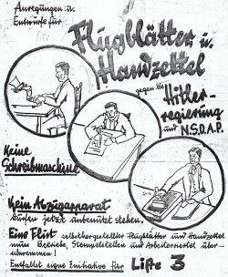 <a id='anker7' href='https://www.versteckte-geschichte-markkleeberg.de/quellenverzeichnis#widerstand-und-hilfe7' target='_new'>Abb. 1: Materialien zur Agitation <br /> und Propaganda der KPD</a>
