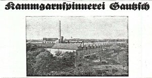 <a id='anker8' href='http://www.versteckte-geschichte-markkleeberg.de/quellenverzeichnis#zwangsarbeit8' target='_new'>Abb. 1: Kammgarnspinnerei Stöhr & Co.</a>